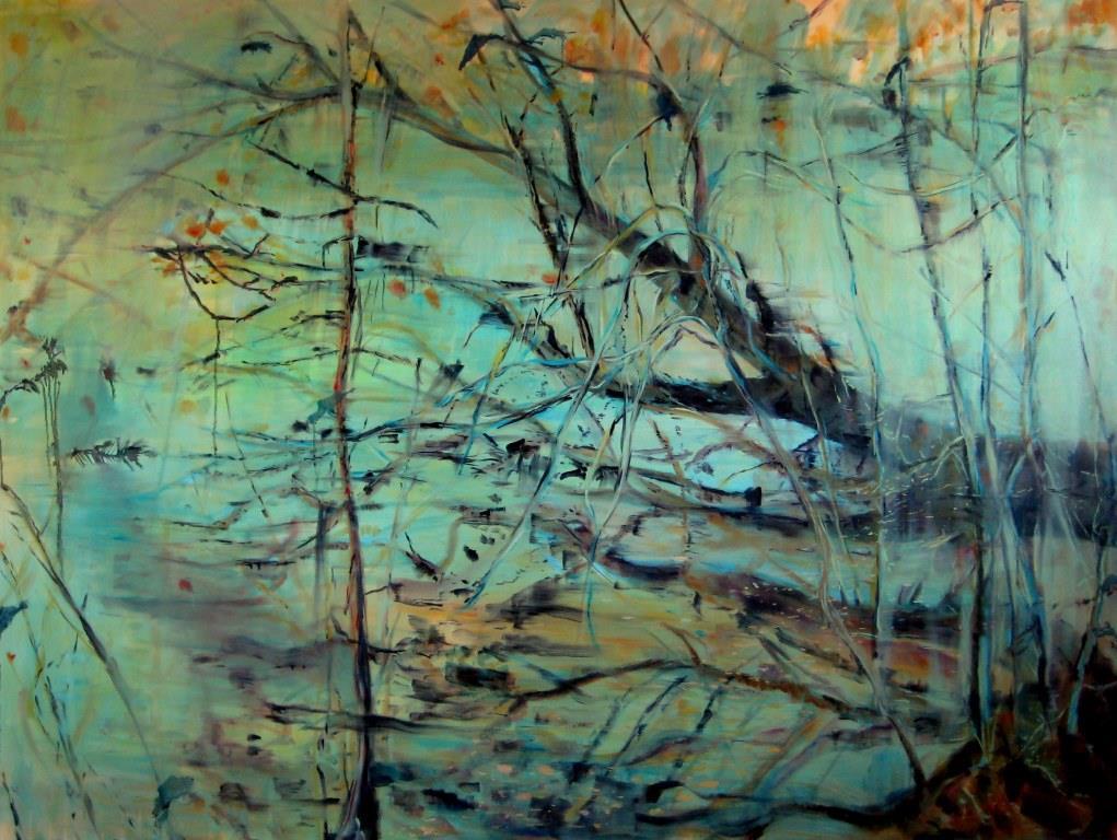 carita-savolainen-the-song-of-the-broken-landscape-oil-160cm-x-120cm-2016