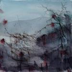 carita-savolainen-salt-rain-ix-watercolor-and-ink-on-paper-28cm-x-28cm-2021