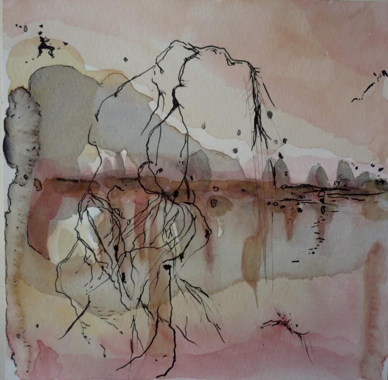carita-savolainen-landscape-is-singing-xiii-20cm-x-20cm-2018-nn