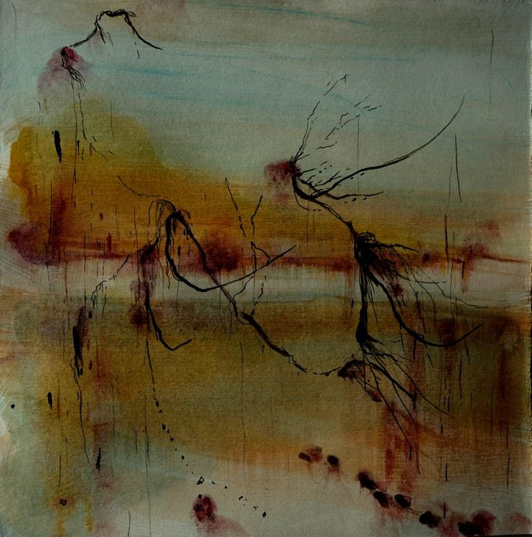 carita-savolainen-salt-rain-xiv-watercolor-and-ink-on-paper-25cm-x-25cm-2020-2-copie