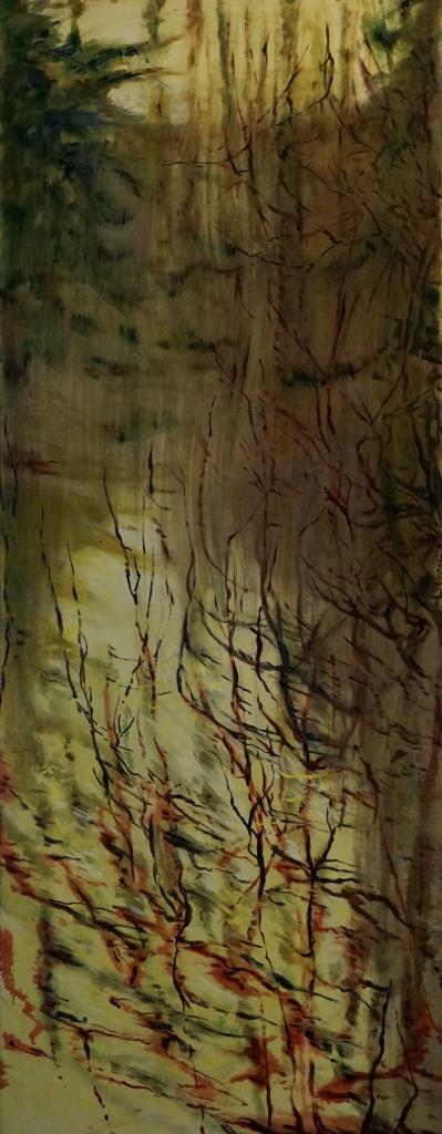 carita-savolainen-that-bloody-pond-1v-oil-48cm-x-121cm-2020