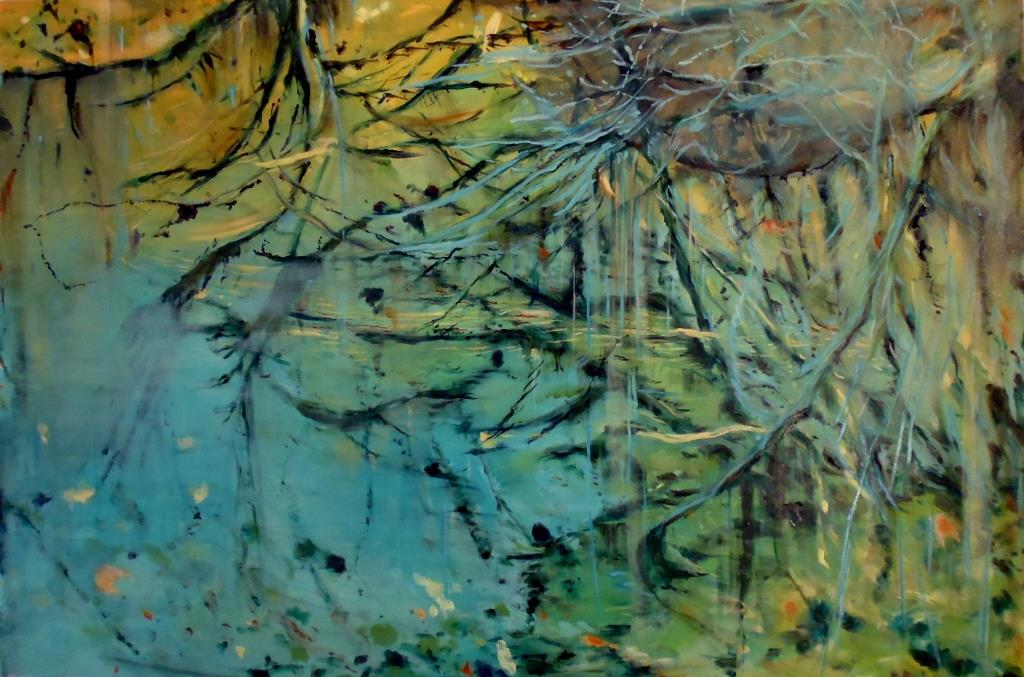 carita-savolainen-the-song-of-the-broken-landscape-ii-oil-120cm-x-80cm-2016