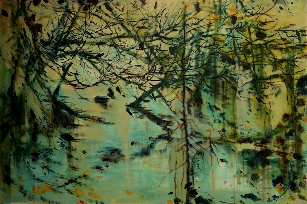 carita-savolainen-the-song-of-the-broken-landscape-iv-oil-120cm-x-80cm-2016-2020
