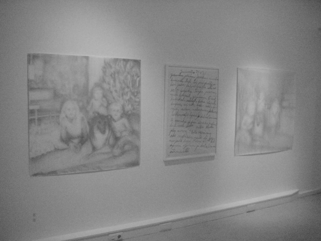 carita savolainen Memory-Transformation-drawing-and-sound-installation-(Galleria Katariina)