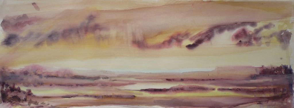 carita-savolainen-vedenkuvia-ilma-portrait-d-eau-air-waterportrait-air-watercolor-on-arche-paper-78cm-x-36cm-2009